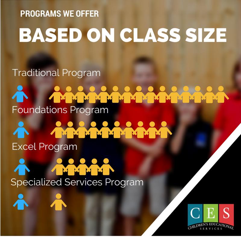 CES Academic Programs