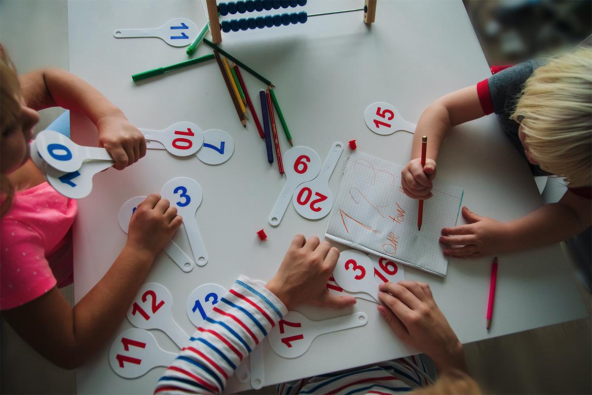 10 Playful Math Activities
