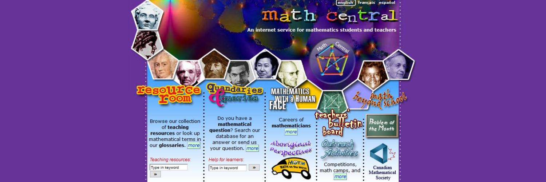 Math-Central
